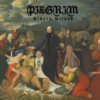 Misery Wizard — Pilgrim