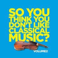 So You Think You Don't Like Classical Music? Vol. 2 — сборник