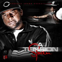 A Tension Span (Armored Sound Productions Presents) — сборник
