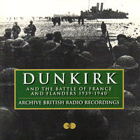 Dunkirk & The Battle Of France & Flanders 1939-40 — сборник