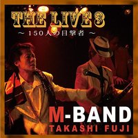 The Live3 — M-Band