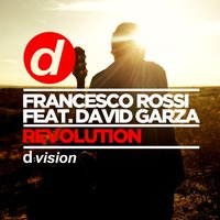 Revolution — David Garza, Francesco Rossi