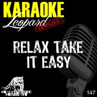 Relax Take It Easy — Leopard Powered