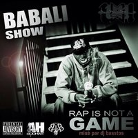 Rap Is Not a Game, Vol.1 — сборник