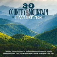 30 Country Mountain Favorites — Craig Duncan