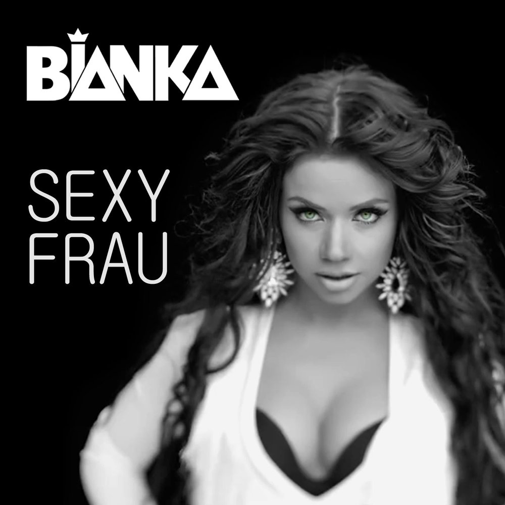 клип секси фрау