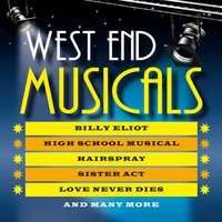 The Very Best West End Musicals - This Century — сборник