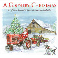 A Country Christmas: Celebrate The Season — Jerry Reed, The Jordanaires, Butch Carr, Boots Randolph, Scotty Moore, Bill Purcell