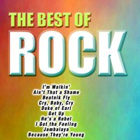 The Best of Rock — сборник