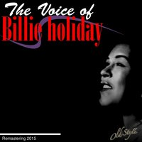 The Voice Of Billie Holiday — Billie Holiday