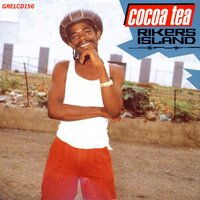 Rikers Island — Cocoa Tea