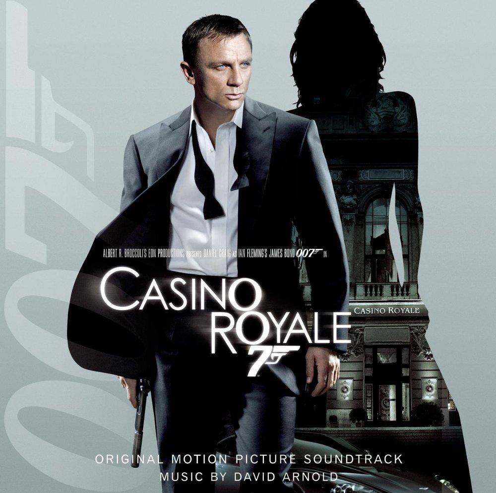 Музыка фильм казино рояль казино вулкан выиграл