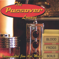 The Passover Lounge — Craig Taubman
