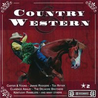 Country & Western, Vol. 2 — сборник