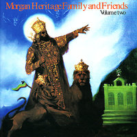 Morgan Heritage Family & Friends Vol. 2 — сборник