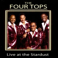 Live At The Stardust — Four Tops