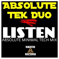 Listen — Absolute Tek Duo