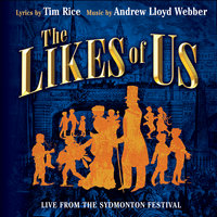 The Likes Of Us — Andrew Lloyd Webber