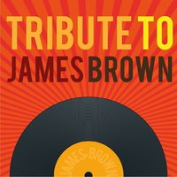 Tribute to James Brown — Flies on the Square Egg