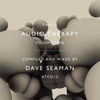 This Is Audiotherapy 2 — Dave Seaman