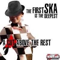 The First Ska Is the Deepest - A Cut Above the Rest, Cut 4 — Derrick Morgan