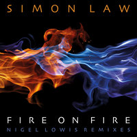 Fire on Fire — Simon Law