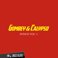 Gombey & Calypso Songs, Vol. 1 — Sidney Bean