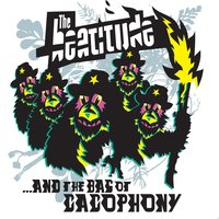 And The Bag Of Cacophony — Beatitude