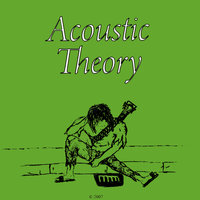 King of the Mountain EP — Acoustic Theory