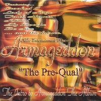Armageddon, The Prequal — сборник