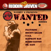 Riddim Driven: Wanted — Various Artists - Riddim Driven: Wanted
