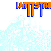 Wattstax: The Living Word — сборник