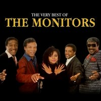 The Very Best Of The Monitors — The Monitors