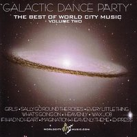 Galactic Dance Party: The Best Of World City Music Volume 2 — сборник