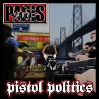 Pistol Politics — Paris