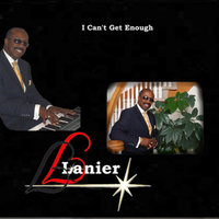 I Can't Get Enough — Lanier