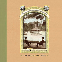 The Tragic Treasury — The Gothic Archies