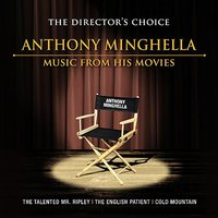 The Director's Choice: Anthony Minghella — сборник