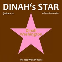 Dinah's Star, Vol. 1 — Dinah Washington