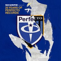 25 Years Of Perfecto Records — Paul Oakenfold
