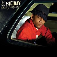 Back Of My Lac' — J. Holiday, J Holiday
