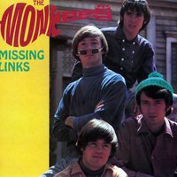 Missing Links — The Monkees