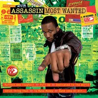 Most Wanted — Assassin