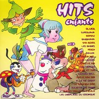 Hits enfants, Vol. 3 — Dj Junior