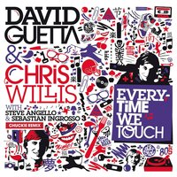 Every Time We Touch — David Guetta