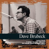 Collections — Dave Brubeck