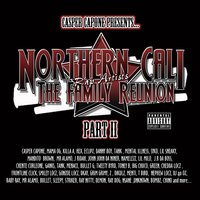 Northern Cali Rap Artists: The Family Reunion Pt. 2 — Casper Capone