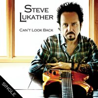 Can't Look Back — Steve Lukather
