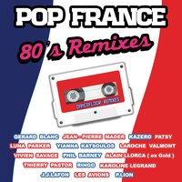 Pop France 80s Remixes — Ms Project