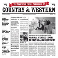 Country & Western — Siniestro Total